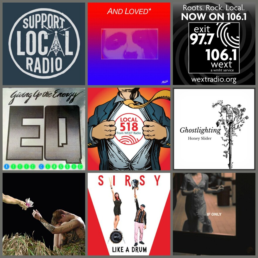 Local 518 Show