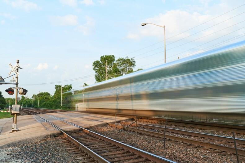 Amtrak Derailment Sent Patients To Already Packed Hospitals