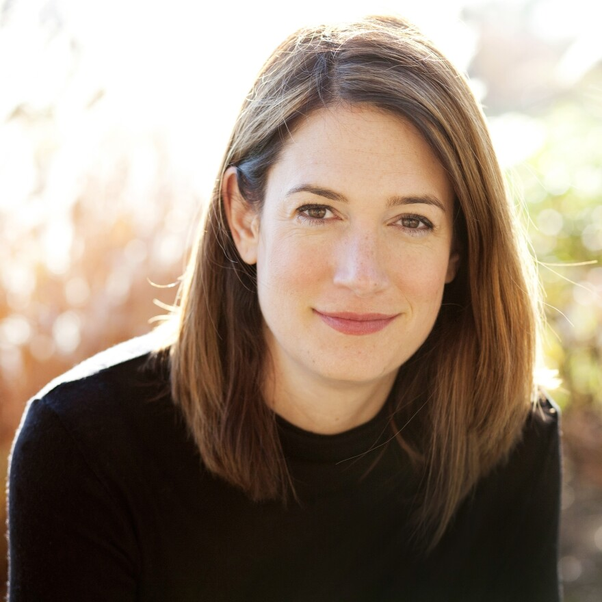 "<a href=""http://www.npr.org/books/authors/138210458/gillian-flynn?ps=books_bestsellers"">Gillian Flynn</a> is the author of<em> Dark Places, Sharp Objects,</em> and <em>Gone Girl</em>. She lives in Chicago with her husband and son."