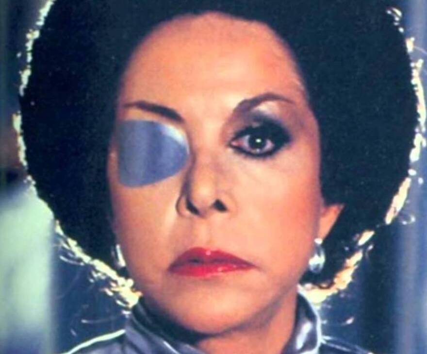 <em>Cuna de Lobos</em> (<em>Cradle of Wolves</em>) is one of the most iconic telenovelas of all time.