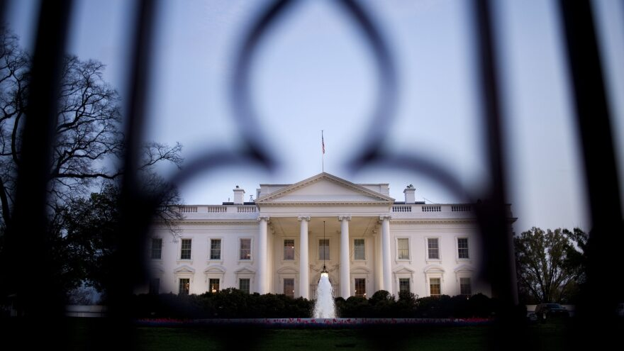 The road to the White House is going to be a bumpy one in 2016 with candidates from both parties needing to grapple with solutions to the country's biggest problems.