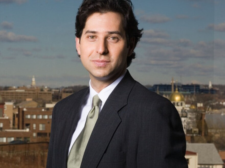 Before joining NPR in 2004, David Folkenflik spent more than a decade at the <em>Baltimore Sun</em>, where he covered higher education, Congress and the media.