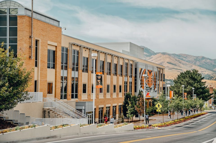 Idaho State University in Pocatello is among the universities in the Mountain West bracing for a drop in enrollment come fall.