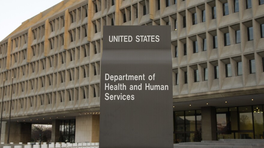 The Department of Health and Human Services says its decision to place new restrictions on the use of human fetal tissue in medical research follows a review that began last September of HHS research involving such tissue.