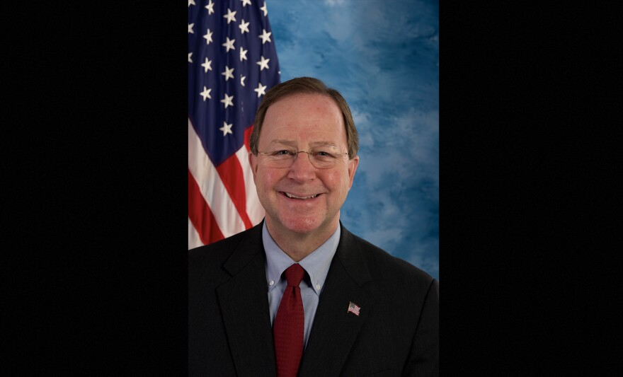 Rep. Bill Flores joins several other Texas Republicans in Congress who are not running for re-election, including U.S. Reps. Kenny Marchant, Pete Olson, Mike Conaway, and Will Hurd.