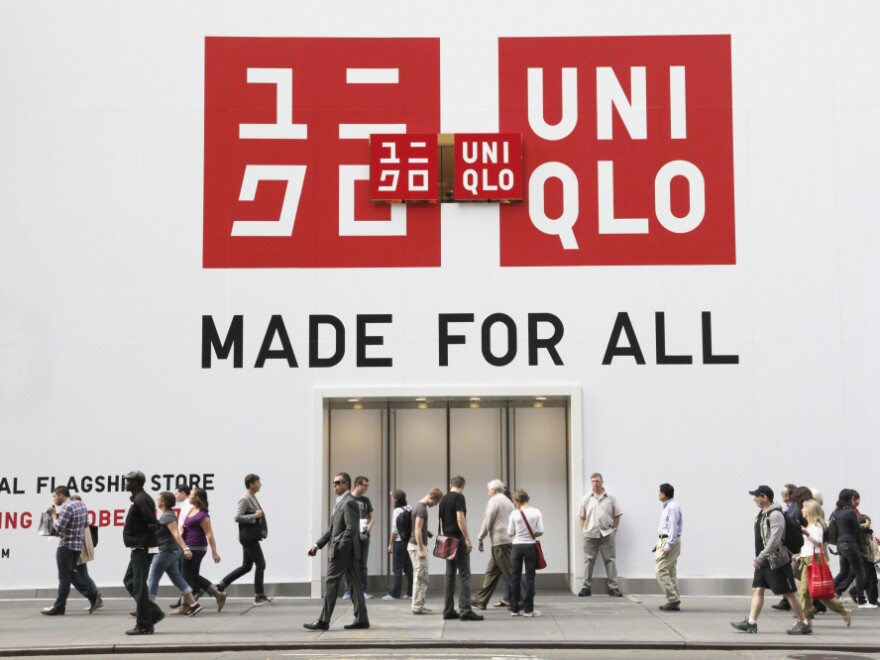 <p> Uniqlo opened a new flagship location on Fifth Avenue last week and will open a 34th Street location Friday. The company has also had a SoHo store since 2006. </p>