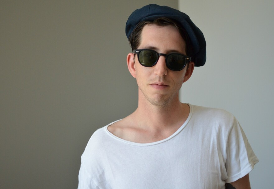 """Pokey LaFarge joined St. Louis on the Air contributor Steve Potter to discuss his new album, """"Manic Revelations."""""""