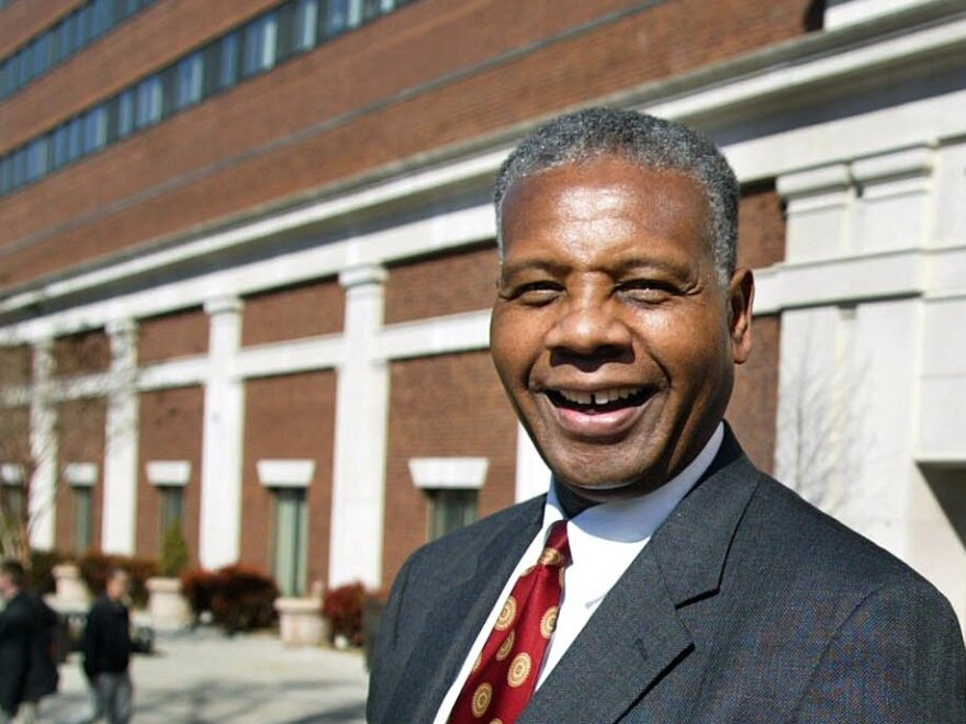 Perry Wallace now teaches corporate and environmental law at American University in Washington, D.C.