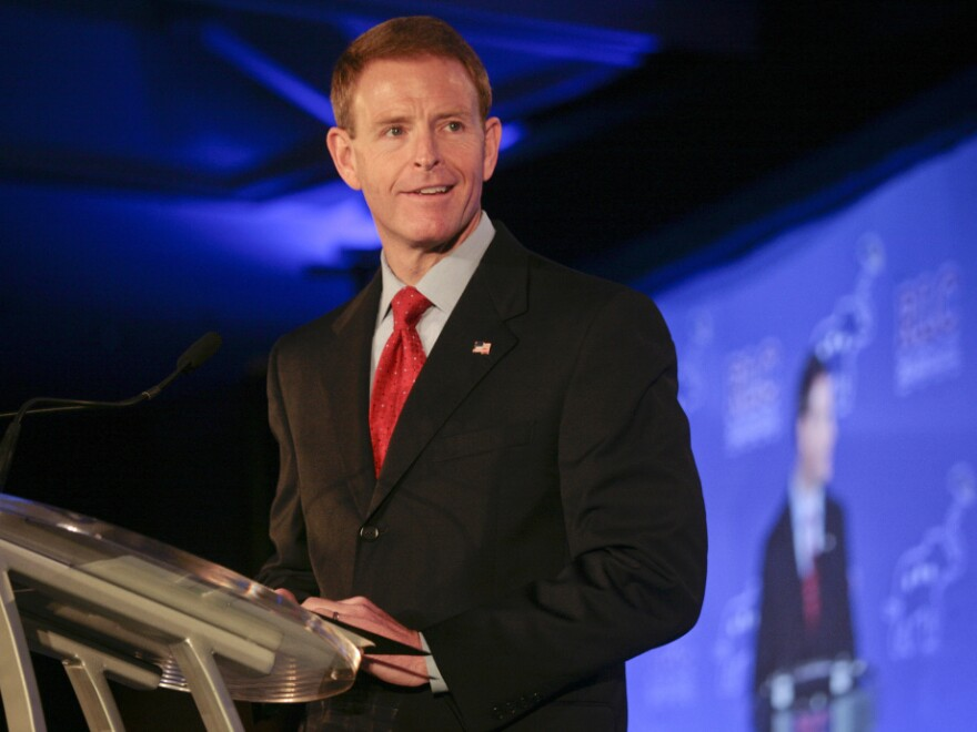 Tony Perkins, president of the Family Research Council, is among the evangelicals who will meet to talk about GOP alternatives to Mitt Romney.