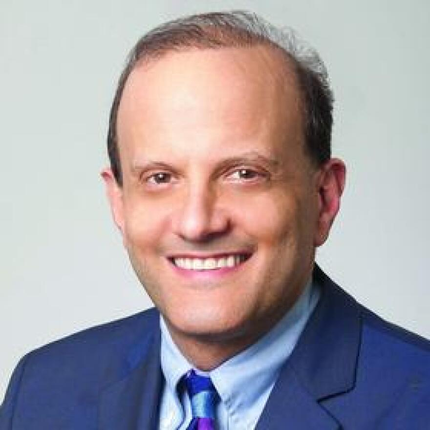 Employment attorney Jonathan Segal is a partner at the law firm Duane Morris LLP.