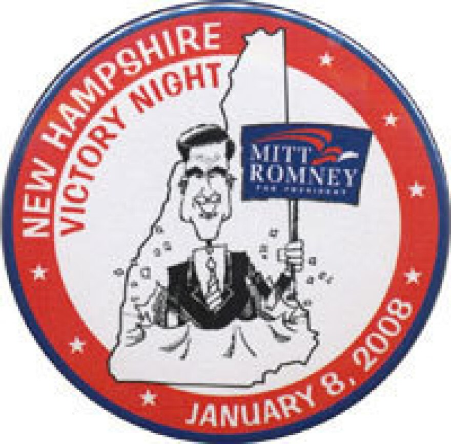 Polls months in advance of the primaries and caucuses may mean little, as Mitt Romney learned in 2008.