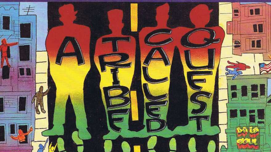 A Tribe Called Quest's debut album, <em>People's Instinctive Travels and the Paths of Rhythm</em><em>, </em>celebrates its 25th anniversary this year.