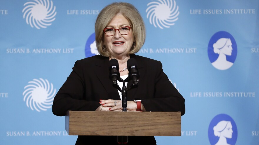 Rep. Diane Black lost Tennessee's GOP nomination for governor, despite an endorsement from Vice President Mike Pence.