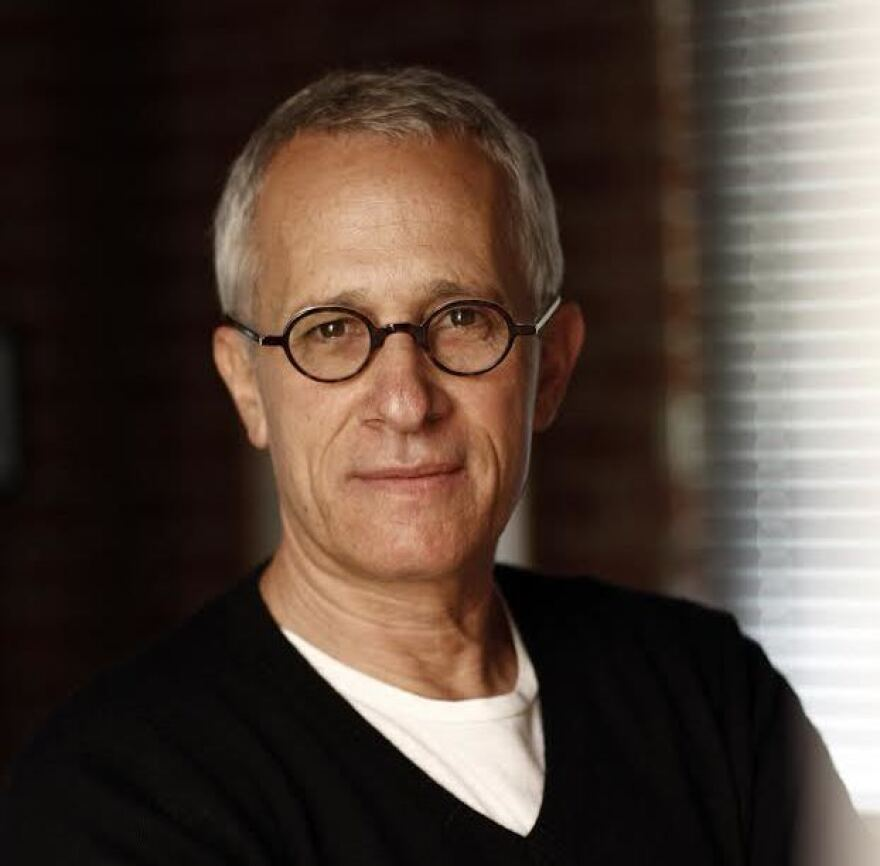 Composer James Newton Howard in 2008.
