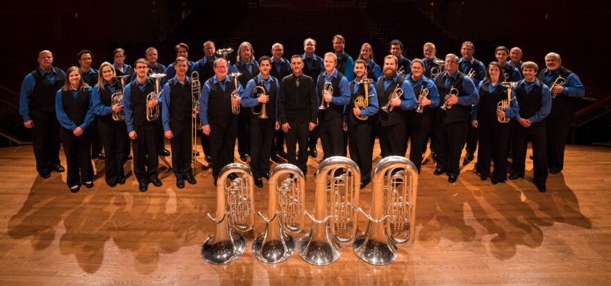Fountain City Brass Band