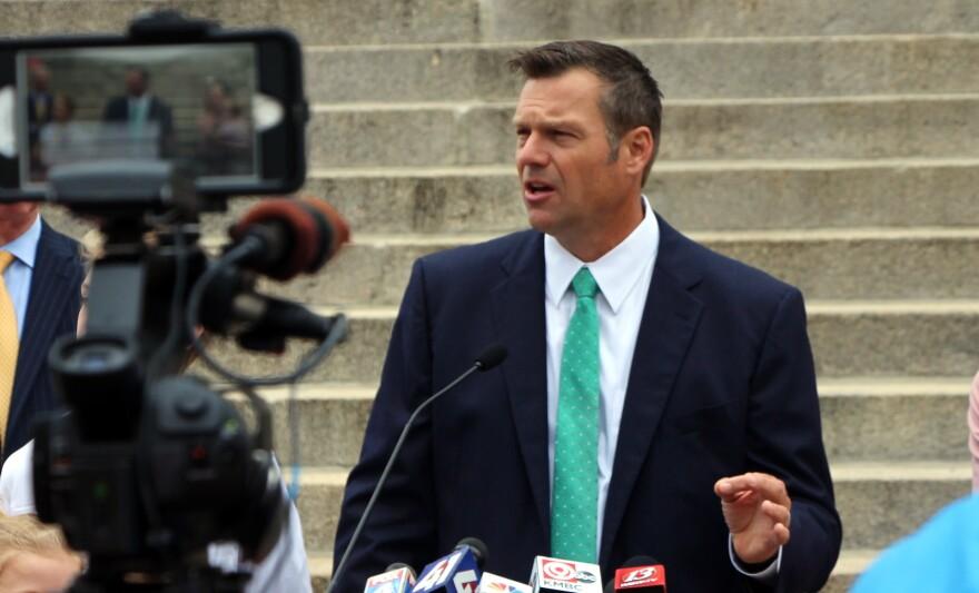 Kansas News Service file photo