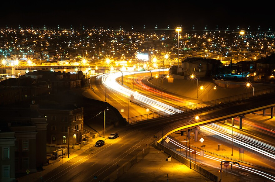 According to a new economic study, El Paso is a major industry cluster.