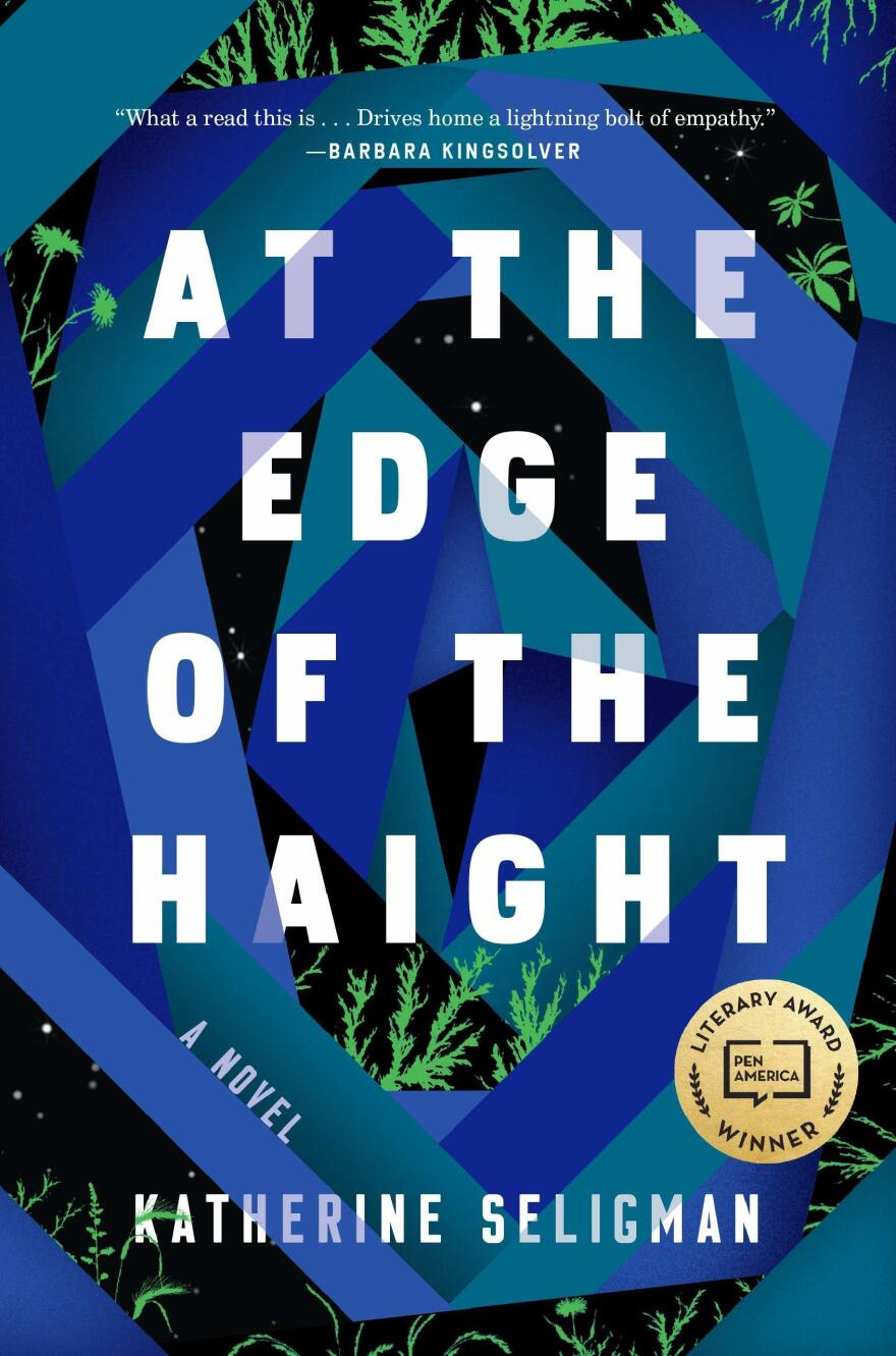 <em>At the Edge of the Haight</em>, by Katherine Seligman