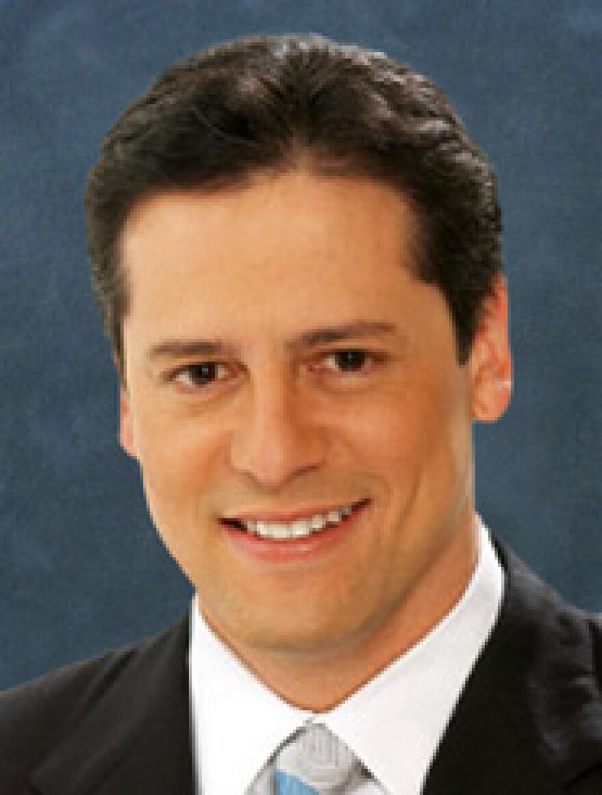 Sen. Miguel Diaz de la Portilla