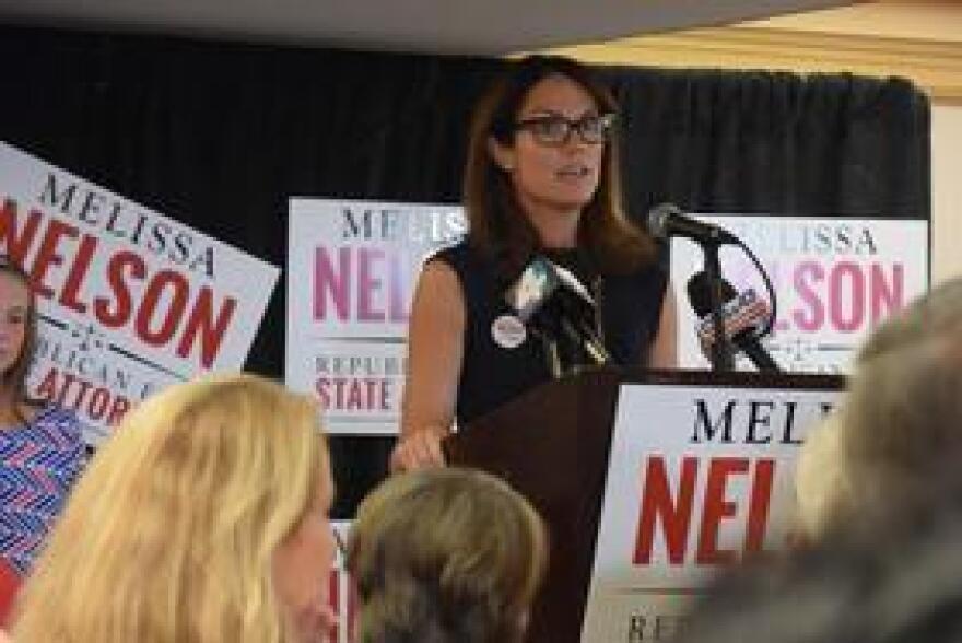 Northeast Florida State Attorney Melissa Nelson