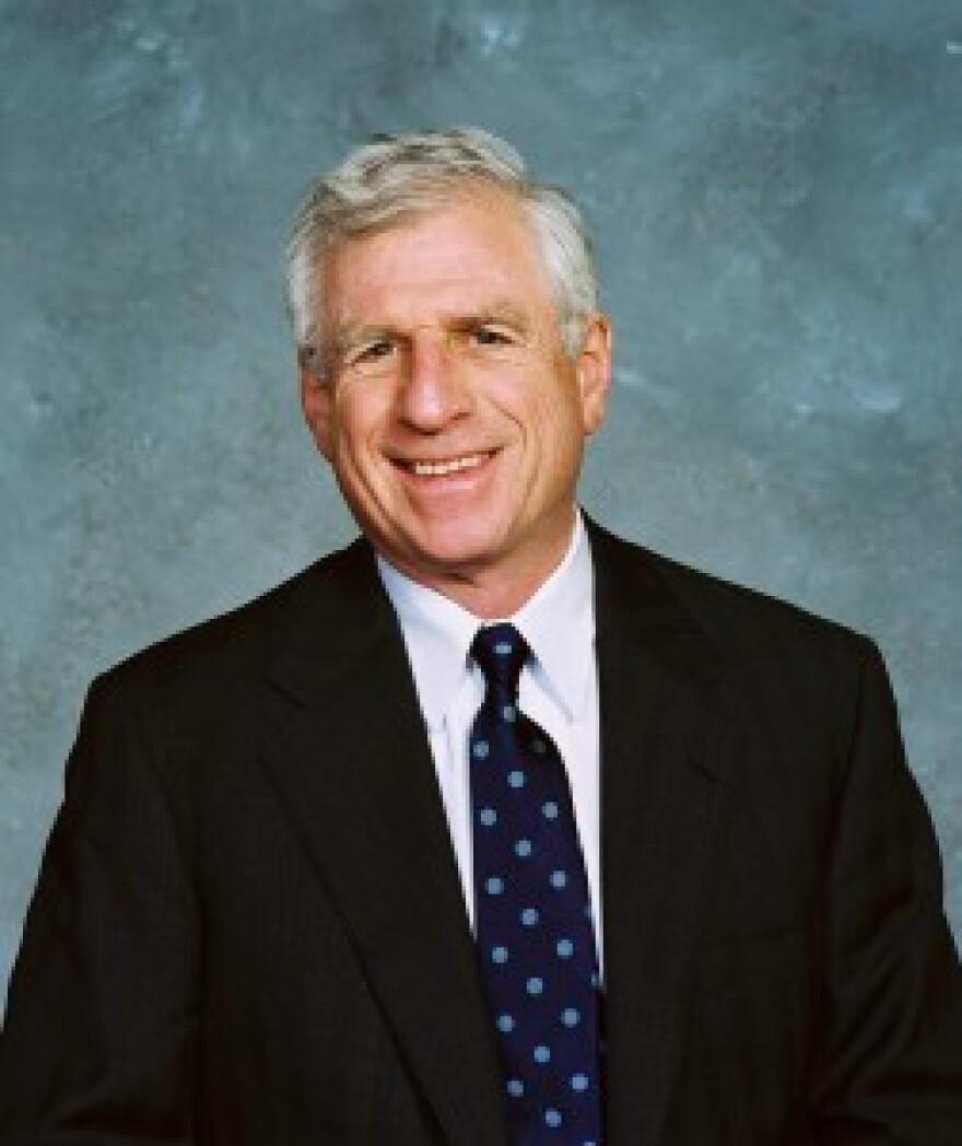 John C. Danforth