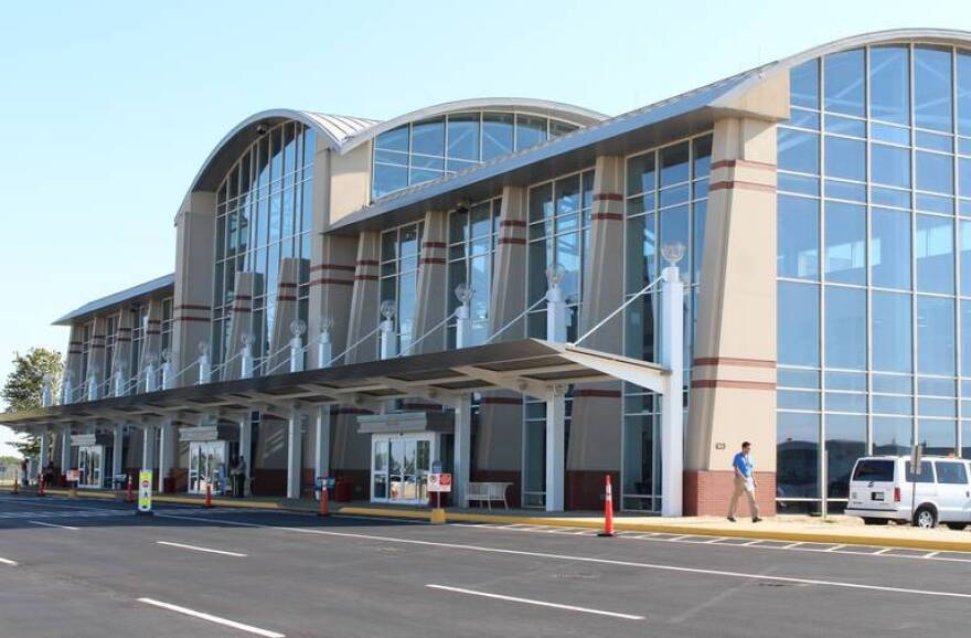 Boeing may soon expand its operations at MidAmerica St. Louis Airport. It recently received a pre-development agreement from the St. Clair County Public Building Commission.