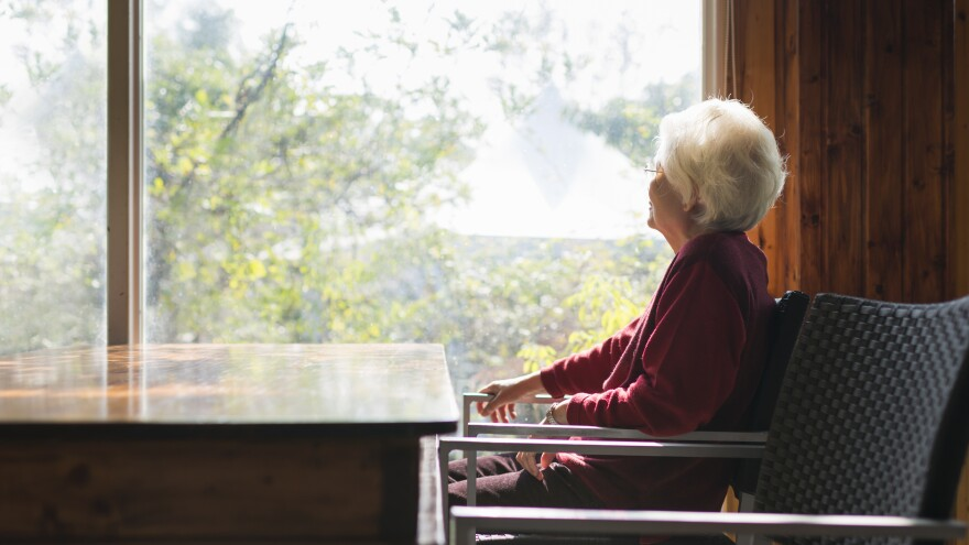 Untreated hearing loss increases the risks of social isolation, dementia and depression, research finds.