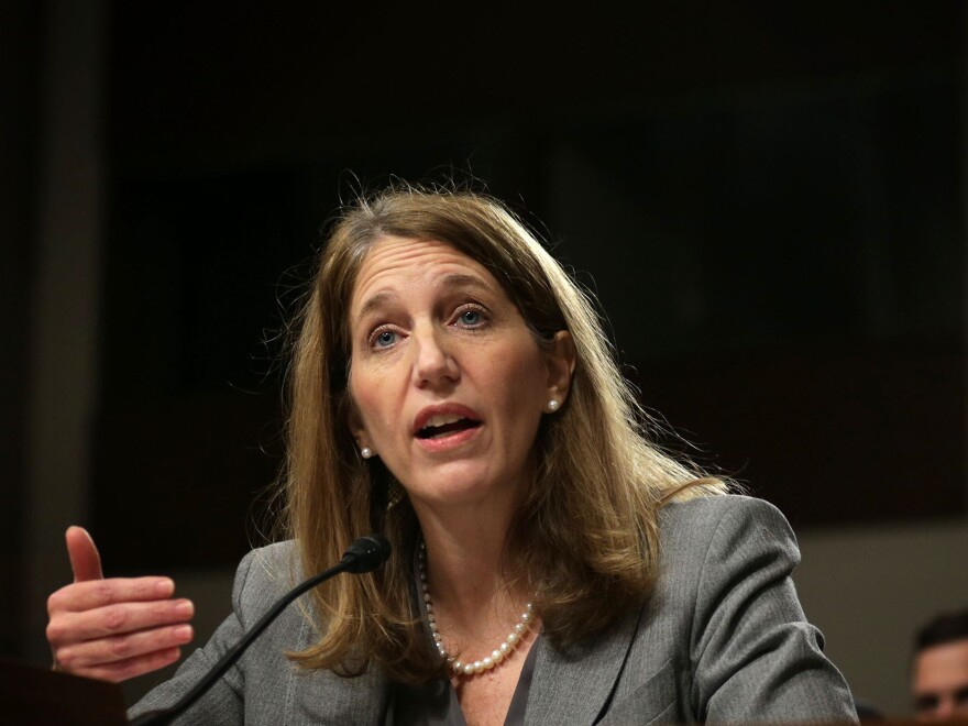 Sec. Sylvia Burwell, head of HHS, says Florida was alerted a year ago that federal funding of the program to reimburse hospitals would end June 30, 2015.