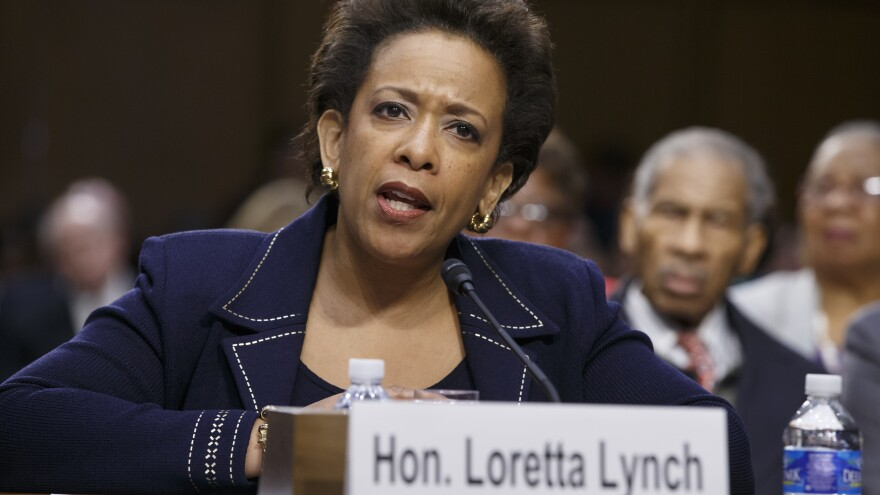 "In her Senate confirmation hearing this year, Attorney General Loretta Lynch said she would read the executive summary of the Intelligence Committee report. The FBI director said some people at his agency had read the ""entire thing."""