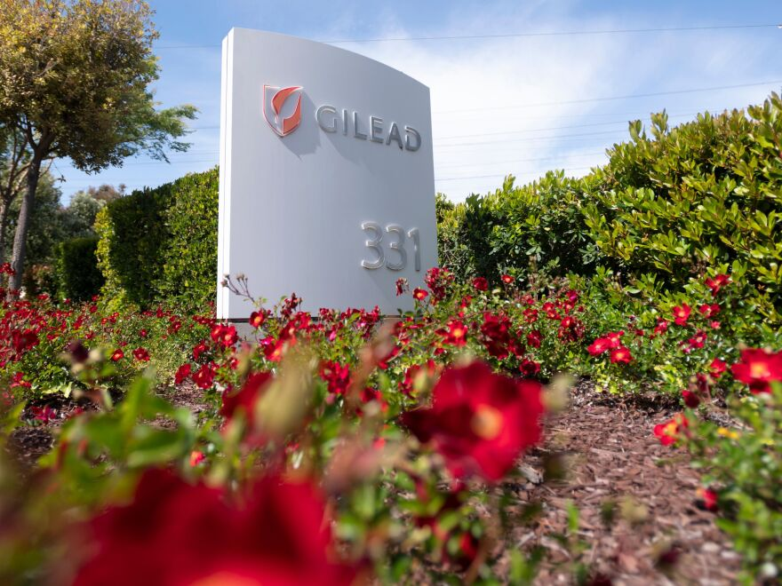 Gilead Science's remdesivir is one of the most highly anticipated drugs being tested against the new coronavirus. The drug showed positive results in a large-scale U.S. government trial, the company said on April 29.