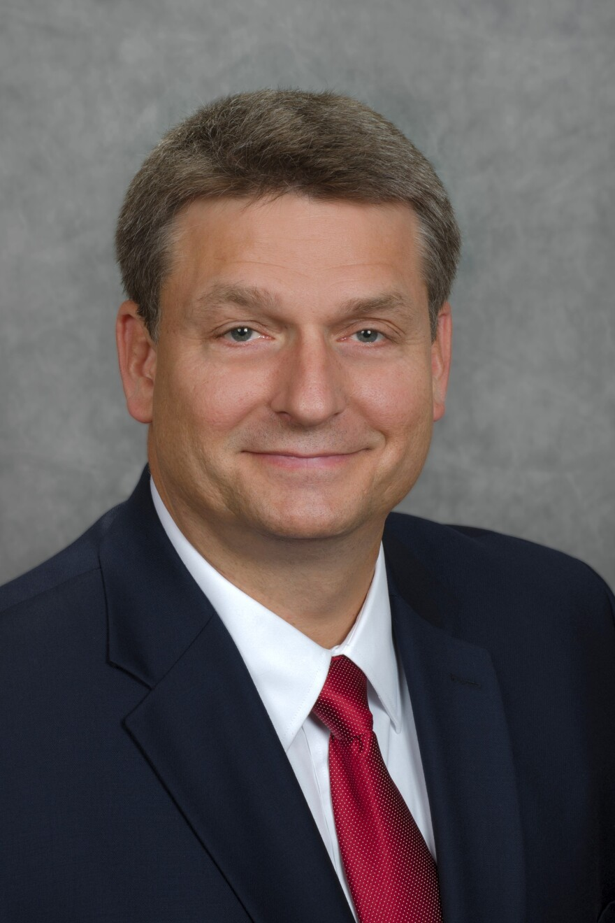 Leon Supervisor of Elections Mark Earley