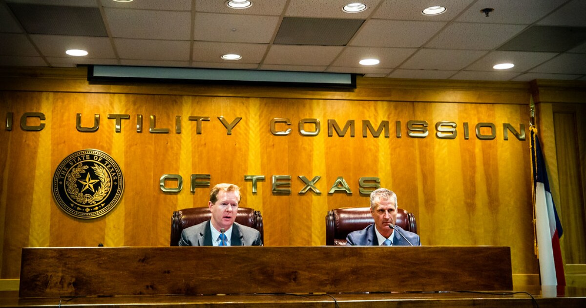 ERCOT And Public Utility Commission Promise 'Wholesale Change' To Texas' Electricity Market