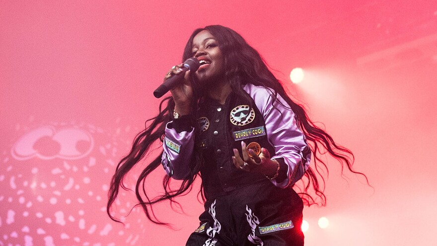Tkay Maidza performed at this year's South By Southwest music festival.