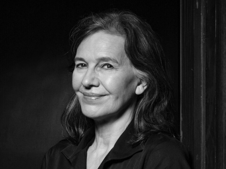 Louise Erdrich's new novel is <em>The Night Watchman.</em>