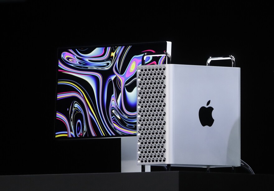 In September, Tech giant Apple announced it would manufacture its latest line of Mac Pro computers in Austin rather than China, avoiding some China tariffs.