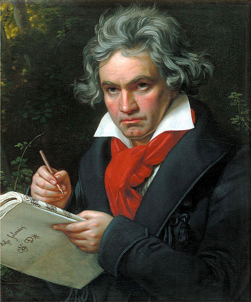 Beethoven portrait by joseph karl stieler-composing missa solemnis.jpg