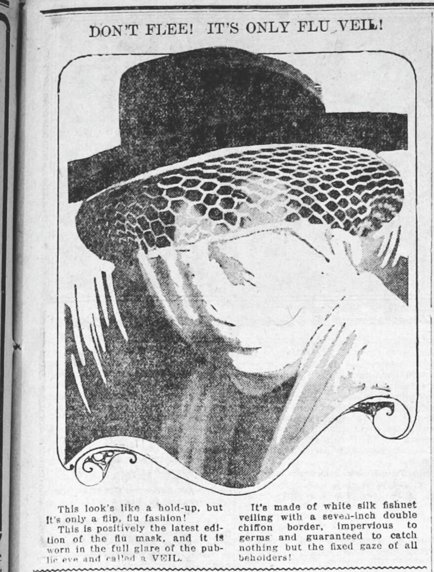 FLU COVID 4_Ogden_Daily_Standard_1918_11_14_Don_t_Flee_It_s_Only_Flu_Veil_.jpg