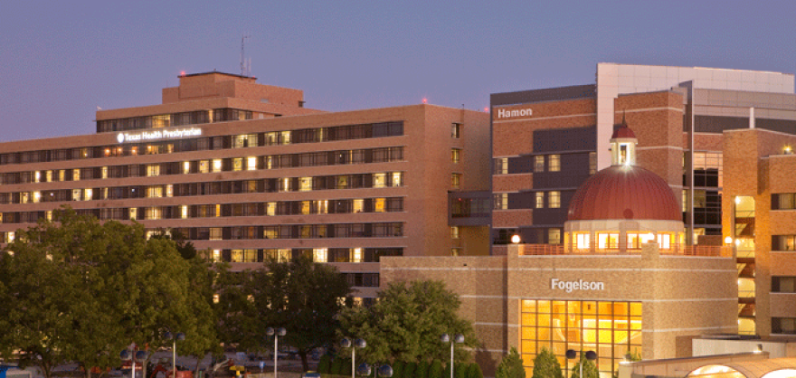 A patient at Texas Health Presbyterian Hospital in Dallas has tested positive for the Ebola virus, the first case to be diagnosed in the United States.
