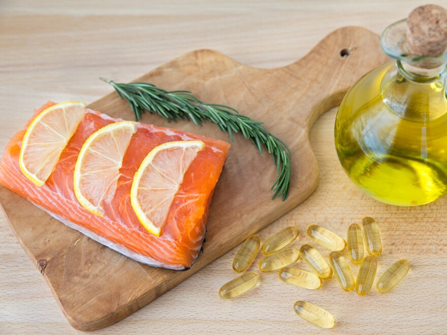 Research hasn't delivered a definitive answer on whether fish oil and Vitamin D supplements have health benefits, but it's clear that eating fish is beneficial.