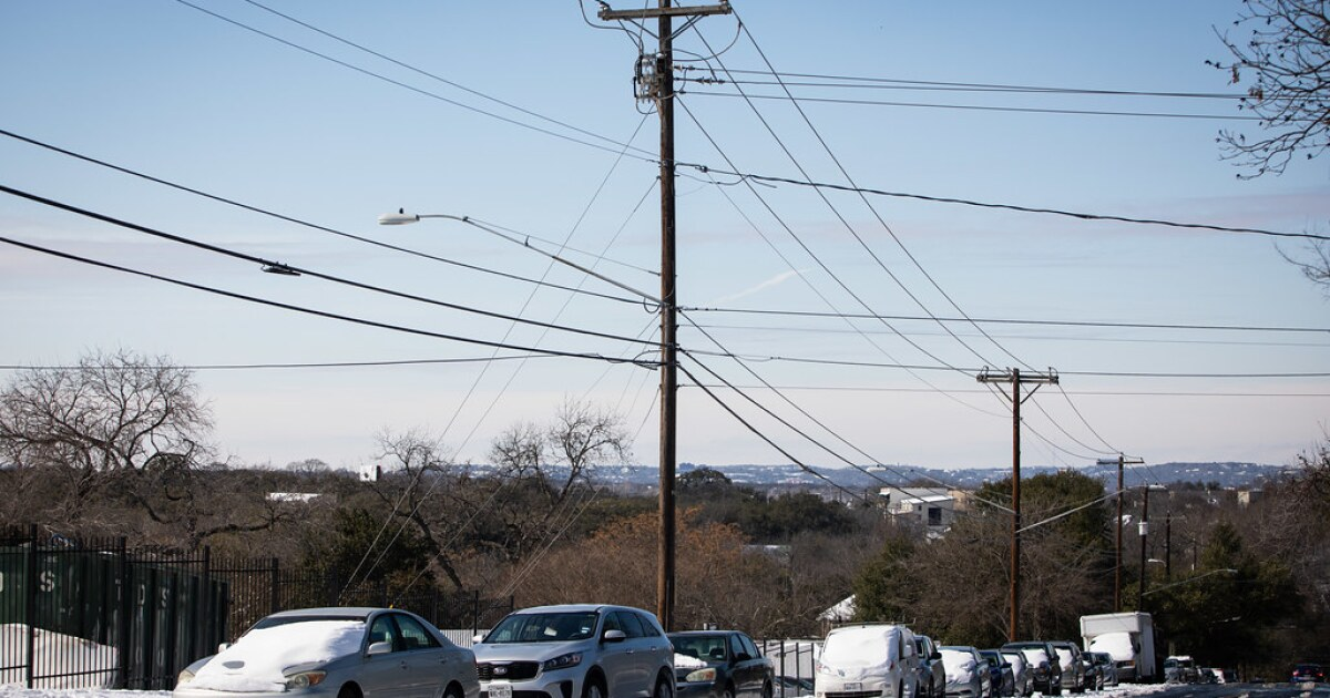 Warning Of Emergency Grid Conditions, ERCOT Asks Texans To Conserve Electricity