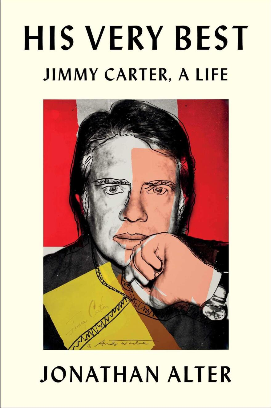 <em>His Very Best: Jimmy Carter, a Life,</em> by Jonathan Alter