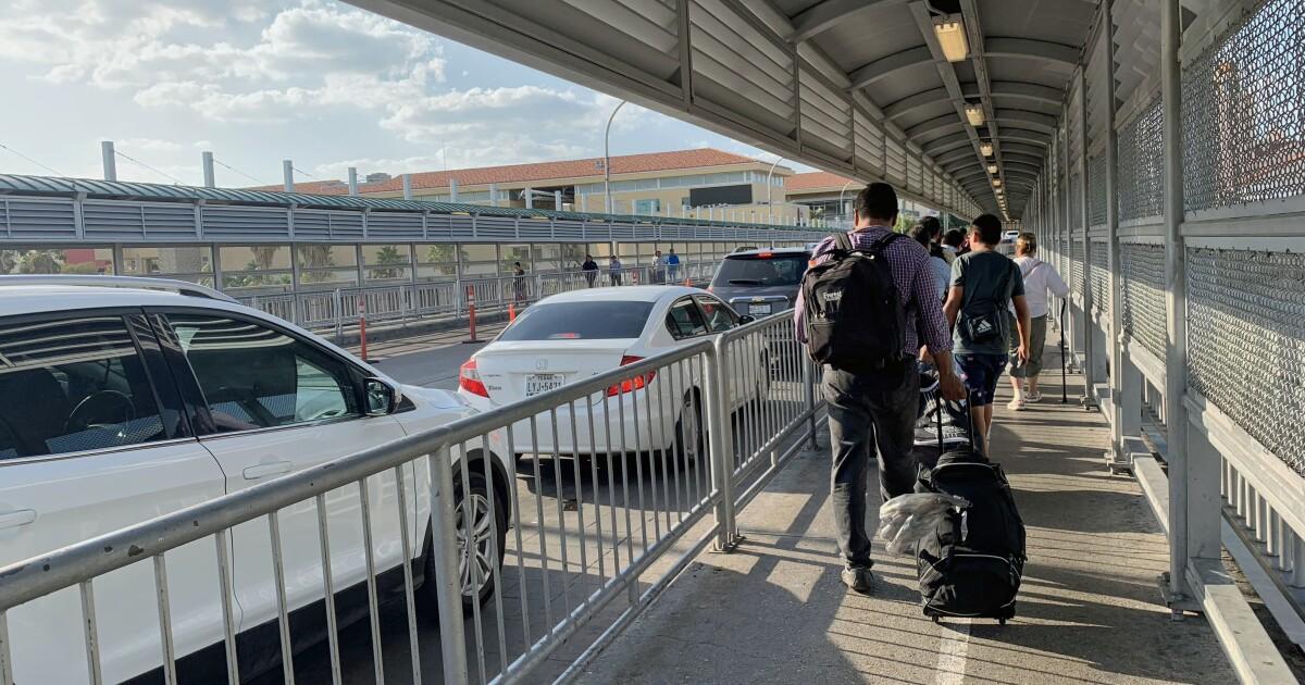 Laredo Investigates COVID-19 Outbreak At Rio Grande Detention Center