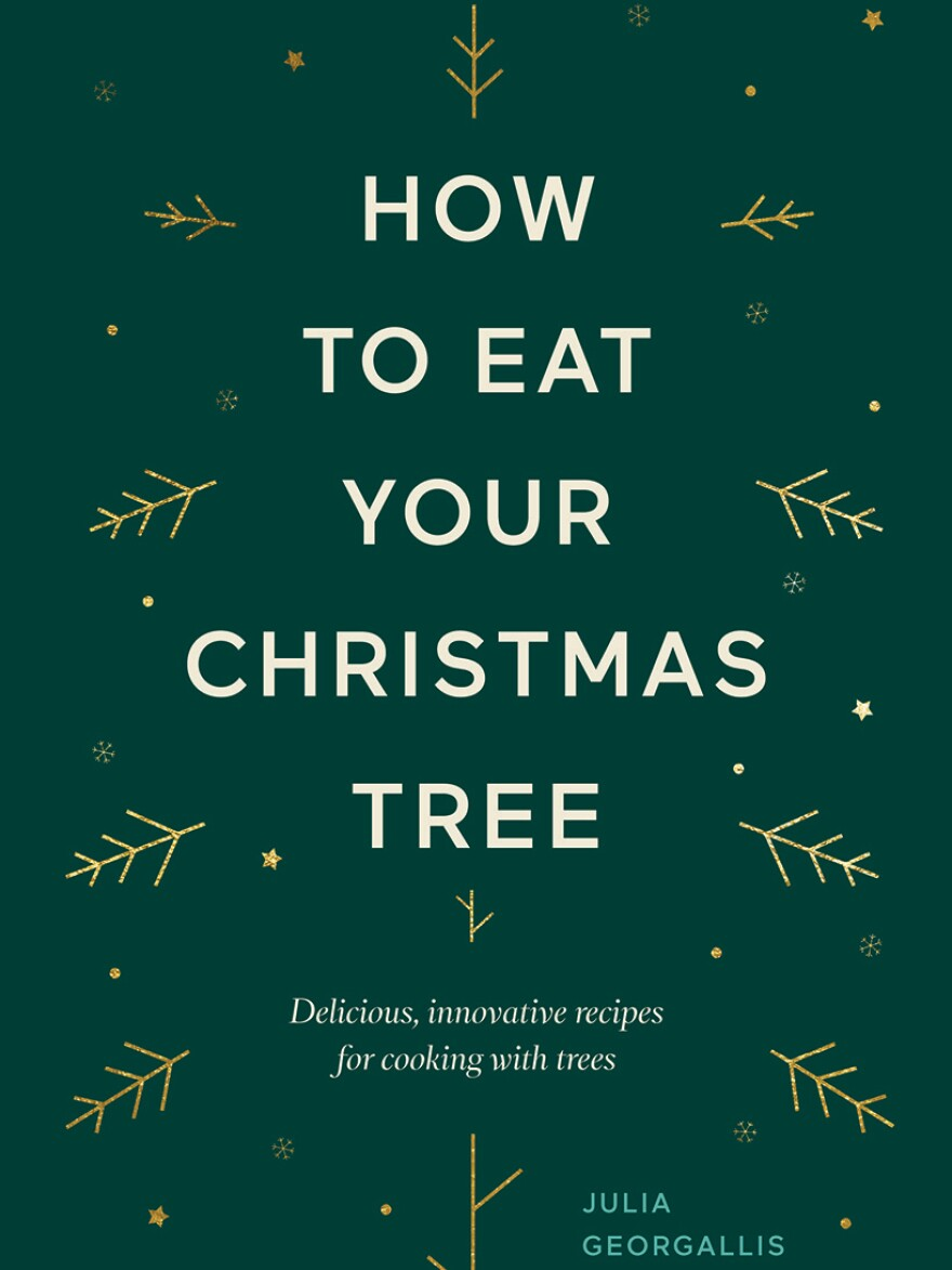 <em>How to Eat Your Christmas Tree</em>, by Julia Georgallis