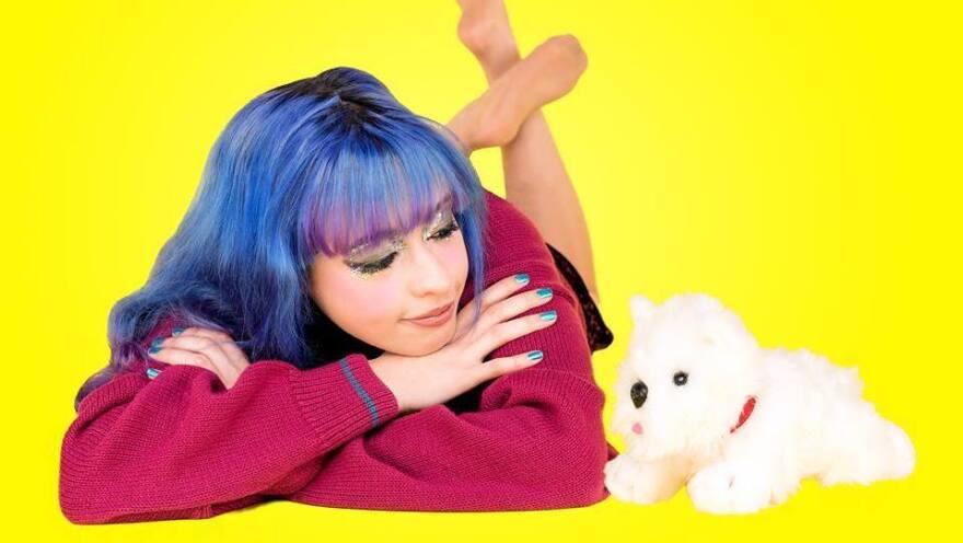 Kero Kero Bonito's month of remixes begins with Frankie Cosmos.