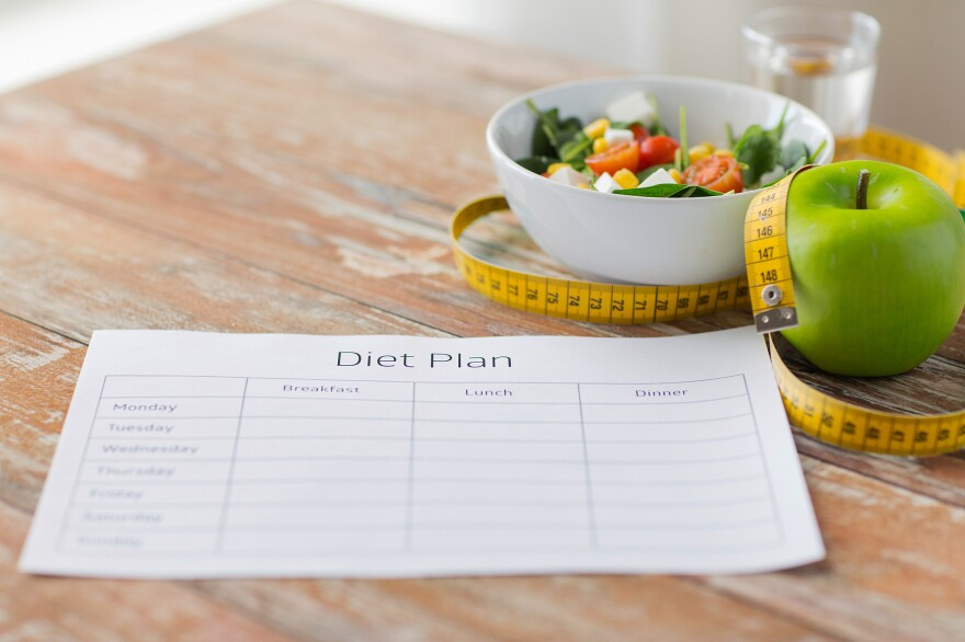 U.S. News & World Report has released its annual diet rankings.