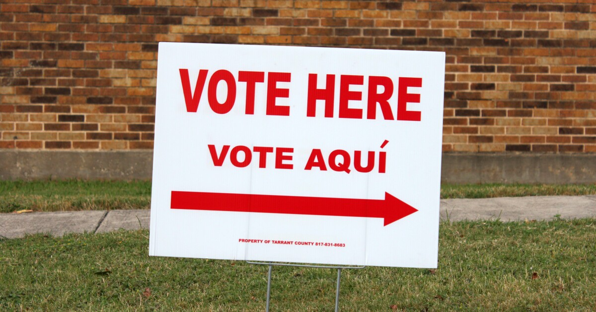 Undecided Latina Voters In Texas Weigh Their Options Ahead Of 2020 Election Kera News As sometime trying to improve my spanish, it was great, because bayly writes in a very conversational style which is easy to follow. undecided latina voters in texas weigh
