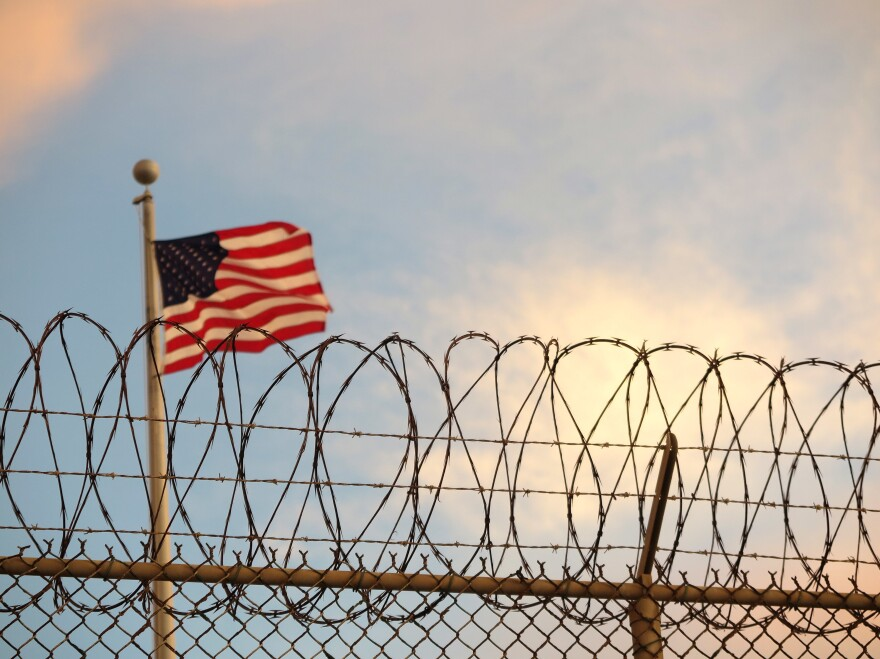 With official charges submitted against three men accused in bombings in Indonesia in 2002 and 2003, the U.S. must arraign the prisoners before a military commission at a U.S. base in Guantanamo Bay, Cuba.