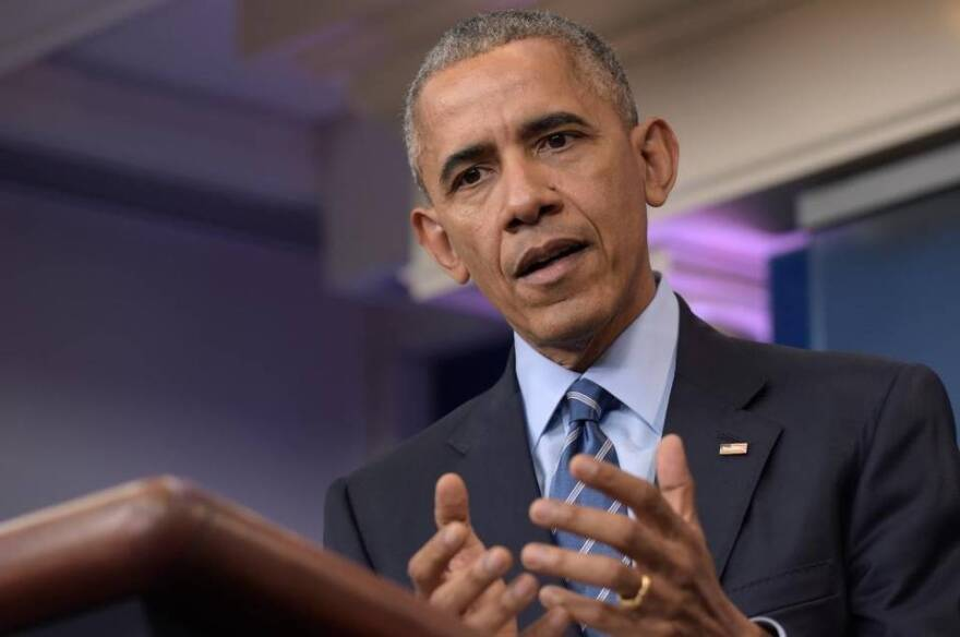 President Barack Obama has asked Democrats in Congress to fight the dismantling of the Affordable Care Act.