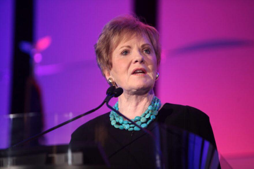 U.S. Rep. Kay Granger (R-Fort Worth)