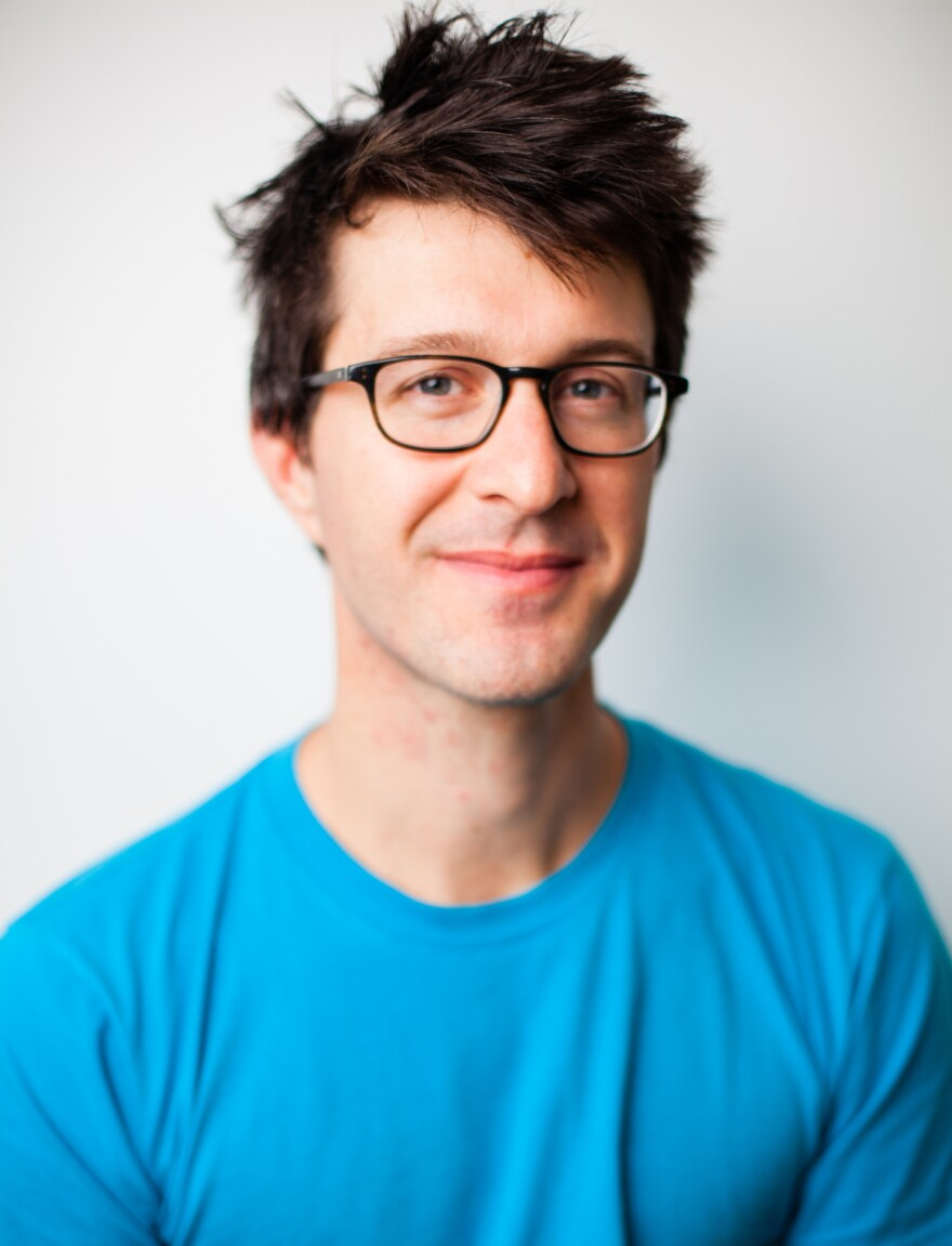 Christian Rudder is the co-founder and president of Okcupid.